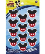 Wilton 710-7108 Mickey And The Roadster Racers Icing Decorations, Assorted - $15.07