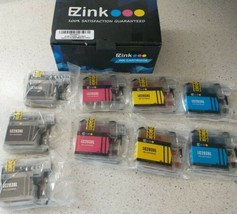 E-Z Ink(Tm) Compatible Ink Cartridge Replacement For Brother Lc203Xl Lc2... - $19.75
