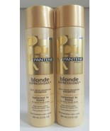 Lot of 2 Pantene Pro V Blonde Expressions Shampoo Daily Color Enhancing ... - $74.25