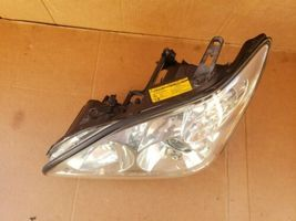 04-09 Lexus RX330 RX350 HID Xenon AFS Headlight Driver Left LH POLISHED image 4