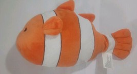 "Kohl's Cares 12"" Finding Nemo Plush Toy Disney Stuffed Animal Fast Shipping - $19.84"
