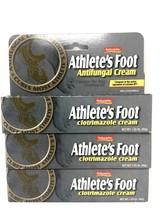 Natureplex Athlete's Foot Antifungal Cream 1.25 Oz (3 pack) - $8.88