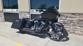 2013 HARLEY DAVIDSON ROAD GLIDE For Sale in Sioux Falls, South Dakota 57106 image 10