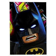 Lego Batman Light Up Journal - $12.86