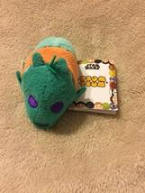Star Wars Tsum Tsum!!!  Greedo!!! - $10.40