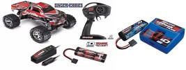 Traxxas 36054-1 Stampede Radio Control Truck RTR w/ LIPO COMBO TRA360541... - $299.90