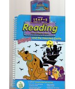 LeapFrog  Leap 2- Reading - Scooby - Doo! and The Haunted Castle - $4.75
