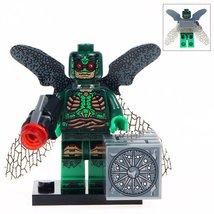 Parademons Lego Toys Justice League Superhero Minifigure - $3.25