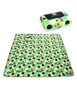 200*200cm Camping Mat Beach Picnic Mat Folding Outdoor Waterproof Multip... - £37.91 GBP