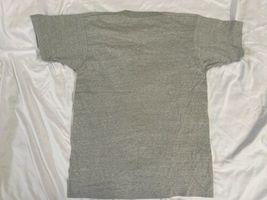 Vintage Magic Johnson T-Shirt Los Angeles Lakers Size M USA Made Bob Lanter image 4