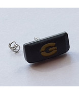 Casio Genuine Factory Replacement G Shock Button DW-9052-1B DW-9052-1C 6H - $8.60