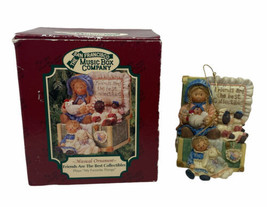 The San Francisco Music Box Company Christmas Ornament Friends are the B... - $15.83