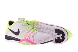 NIKE Free TR 6 OC Training Running Shoes 843988-999 NEW Size 5.5 Women's - $67.26
