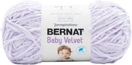 Bernat Baby Velvet Yarn-Lilac Blooms - $25.96