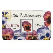 Nesti Dante Dei Colli Sweet Violet Soap 8.8oz - $15.00
