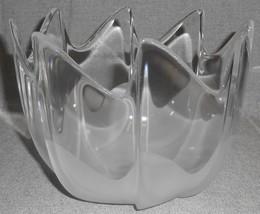 Rosenthal Studio Linie Ice Dew Pattern Centerpiece Bowl - $39.59