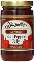 Braswell's Red Pepper Jelly - $11.83