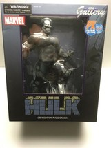 Marvel Gallery Grey Hulk 11-Inch PVC Statue Diorama SDCC PX Exclusive /5000  - $61.70