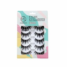 Omberlan False Eyelashes Dramatic Lashes - Multipack 3D Fake Eyelashes M... - $10.03