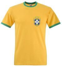 Retro Brazil T Shirt - $12.90