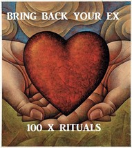 Return Your Ex Love Lust Desire Rituals Desire Passion White Witch Power... - $63.00