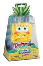 NEW SEALED 2018 Playmonster Burping Spongebob Squarepants Game Nickelodeon - $18.49