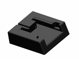 Milwaukee M18 battery adapter - $10.30