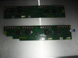 tnpa5068ab,  tnpa5069 buffer  boards  for   sanyo  dp50740 - $39.99