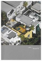 2005 Acura TL sales brochure catalog 05 US 3.2TL A-Spec - $8.00