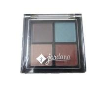 Jordana Eyeshadow Quad 06 Harmony  - $6.99