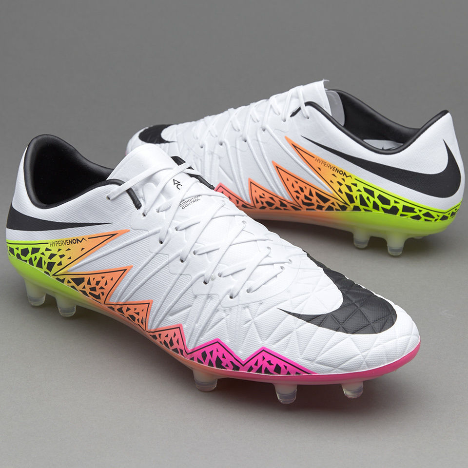 new styles 203d4 1eebe where can i buy nike hypervenom phinish fg acc nikeskin soccer size 13  brand new 749901