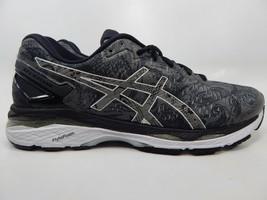 Asics Gel Kayano 23 LITE SHOW Size US 9 M (D) EU 42.5 Men's Running Shoes T6A1N