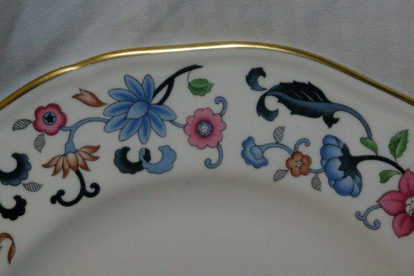 Wedgwood 1993 Bainbridge Salad Plate EUC