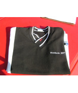 Reebok Jersey Men's Large - Really Nice! Made Well! - $12.16
