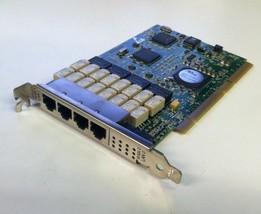 Riverbed Cmp-00074 Pxg4bpi Vierer Copper Gig-E Überbrückung PCI - X - $37.49
