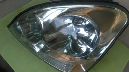 01 02 03 LEXUS LS430 DRIVER LEFT SIDE HID  XENON HEADLIGHT NICE 2001 200... - $237.55