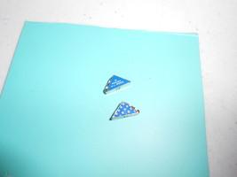 Origami Owl Charm (New) Usa Memorial Flag - $8.85