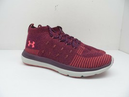 Under Armour Women's Slingflex Rise Training Shoe Merlot/Rustic Red 8.5M - $90.24