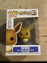 Funko Pop Games : Pokemon EEVEE - $18.16