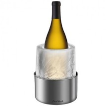 Final Touch® Ice Bottle Chiller with Stainless Steel Base - $69.99