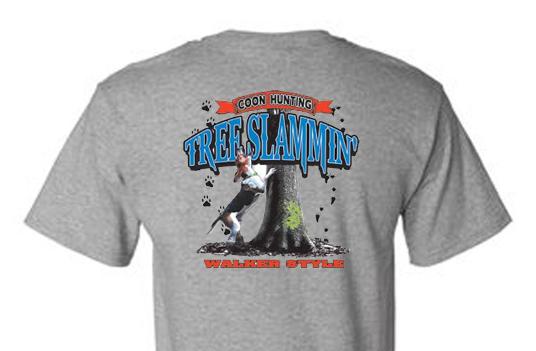 9a6ed4a8 T-shirt Shirt Coon Dog Hound Hunter Hunting and 50 similar items