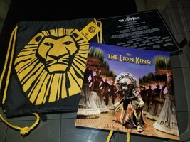 The Lion King Set (Celebrating The Lion King's 20th Anniversary on Broad... - $30.00
