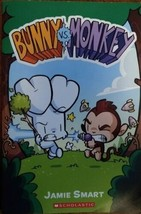 Bunny vs. Monkey Series First Edition Comic Book Paperback - $4.98