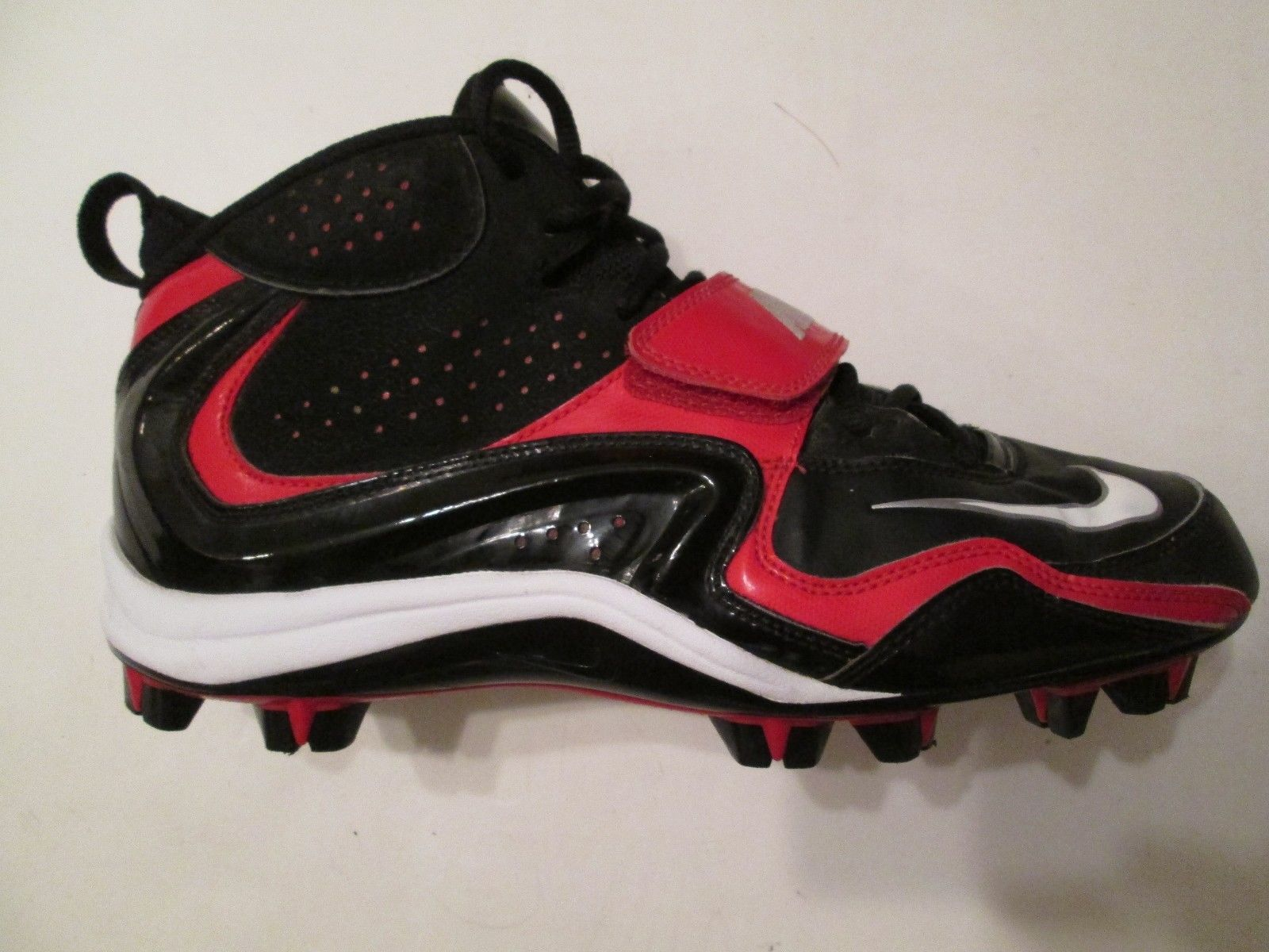 Nike Men s Boy s Cleats Size US 10 Football and 50 similar items. 57 127c5a2fa4b