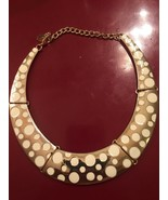 Fashion Pendant Necklaces Statement Chunky Bib Collar Jewelry - $3.95