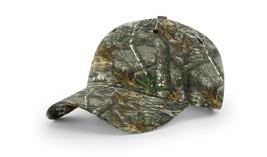 Realtree Edge Camo Adjustable Hat By Richardson - $15.49