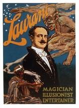 Magic Prints: Magician Illusionist Entertainer - $12.82+