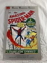 Marvel Milestone Edition The Amazing Spider-Man #1 1993 - $12.00