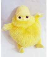 """10"""" Silly Sounds Boohbah Humbah Plush Doll yellow 2004 Makes crazy fun n... - $0.98"""