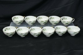 Meito Japan Norleans Livonia Cups Lot of 11 - $64.67